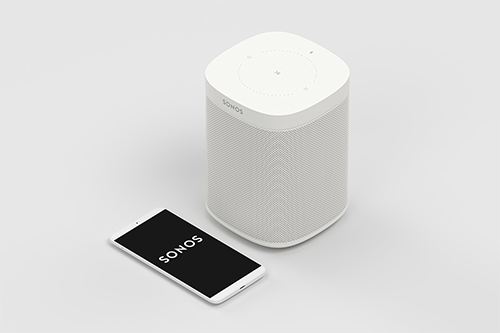 Connecting Sonos to a new router or WiFi network | Sonos