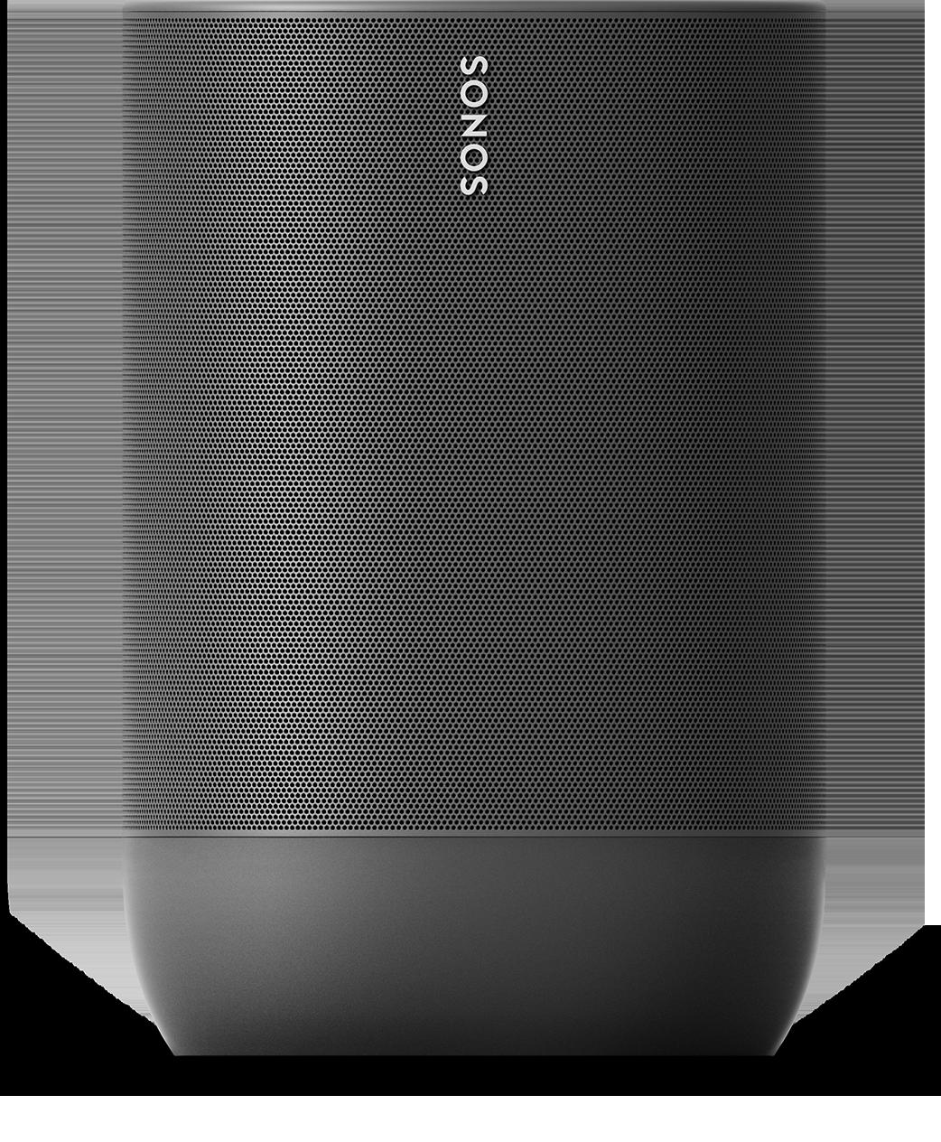 Análisis altavoz Sonos Move