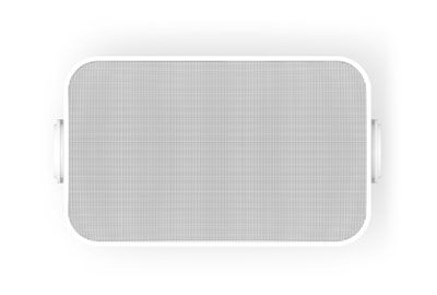Outdoor Replacement Grille (Pair)