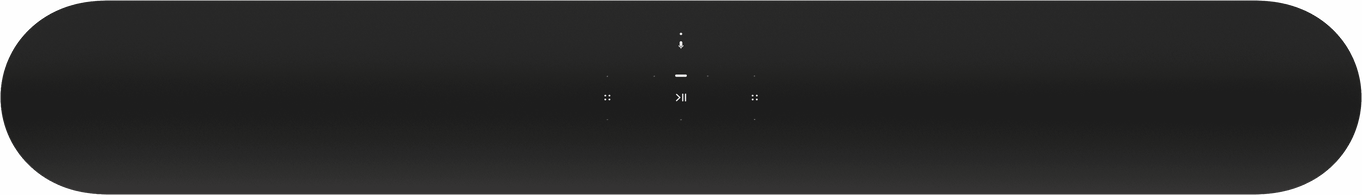 Sonos Beam Top View