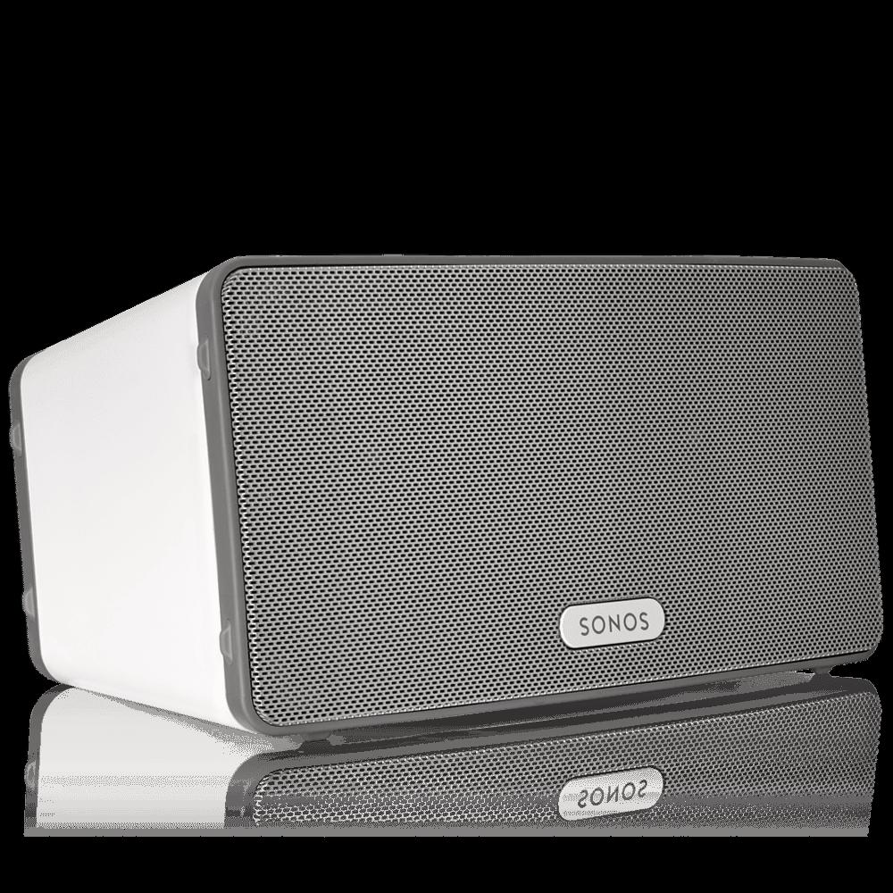 Sonos Play 3 Nachfolger