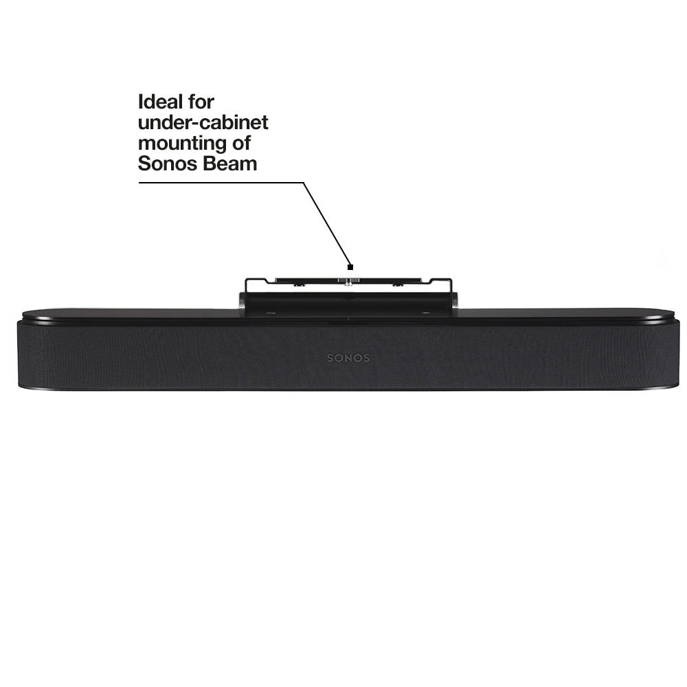Flexson Adjustable Wall Mount For Beam Sonos