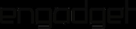 Endgadget Magazine Logo