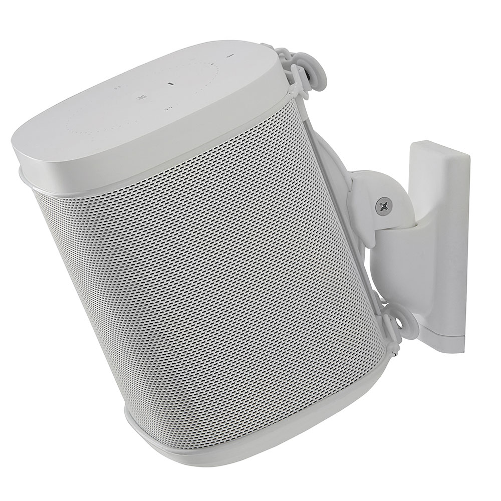 Sanus Wall Mount For Play 1 Play 3 One Sonos