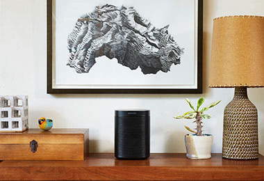 Sonos_One_Lifestyle_Black