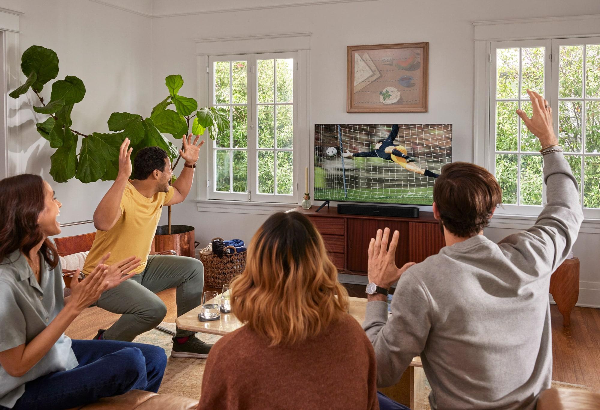 Sonos Beam (Gen 2) Sports