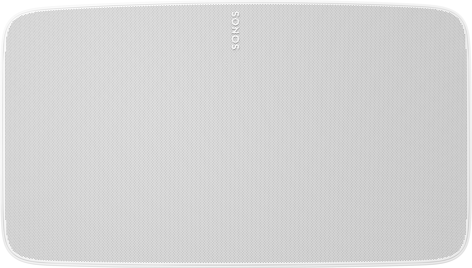 Sonos Play:5 Ultimate Wireless Smart Speaker - White