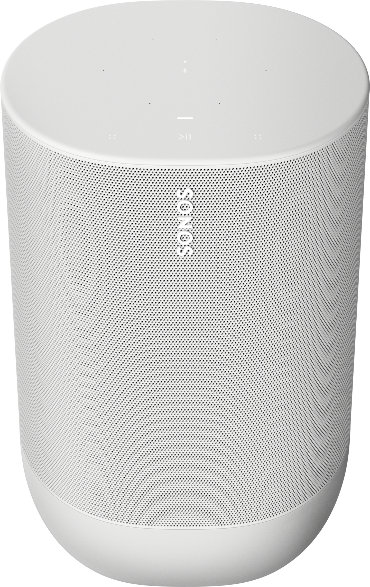 Sonos Move Portable Wi-Fi and Bluetooth Speaker - White